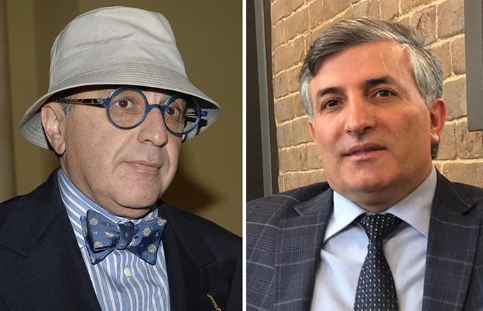 За шапито, который устроили оба адвоката по делу Ефремова, на них завели дела