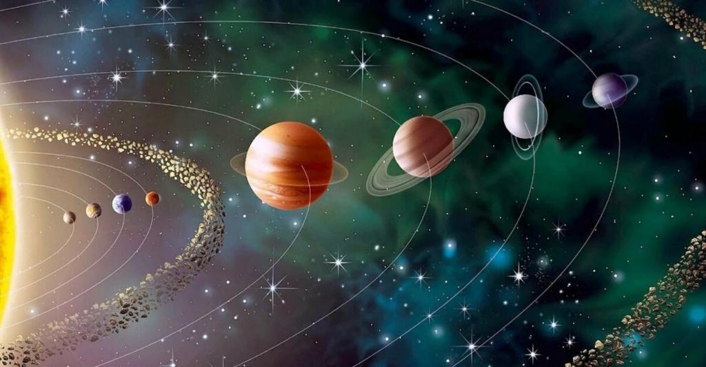 4 июля будет парад планет: почему астрологи ожидают это событие со страхом (из за пандемии опасения только усиливаются)