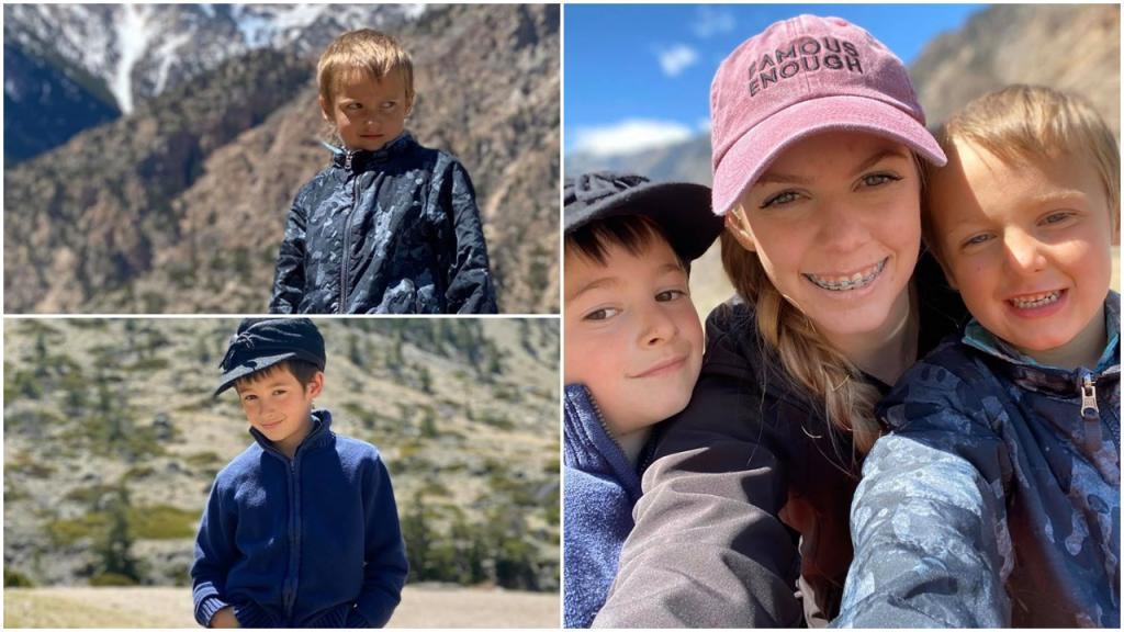 «Мои мальчики учатся быть джентльменами!»: мама воспитывает не только сына, но и чьего то мужа, друга и сотрудника
