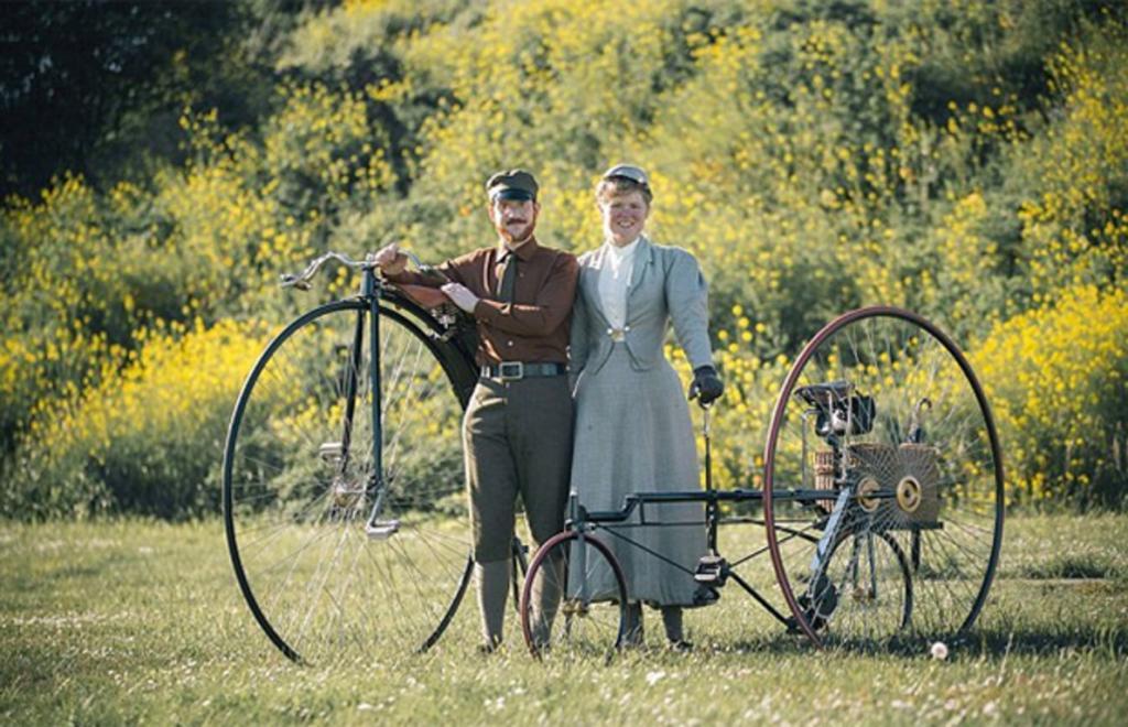 Семейная пара предпочла образ жизни XIX века, что из этого вышло