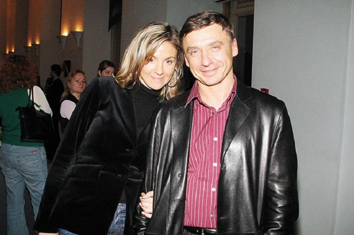 Ей было 17, когда она встретила Антона Табакова: как сложилась судьба второй жены актера (фото)