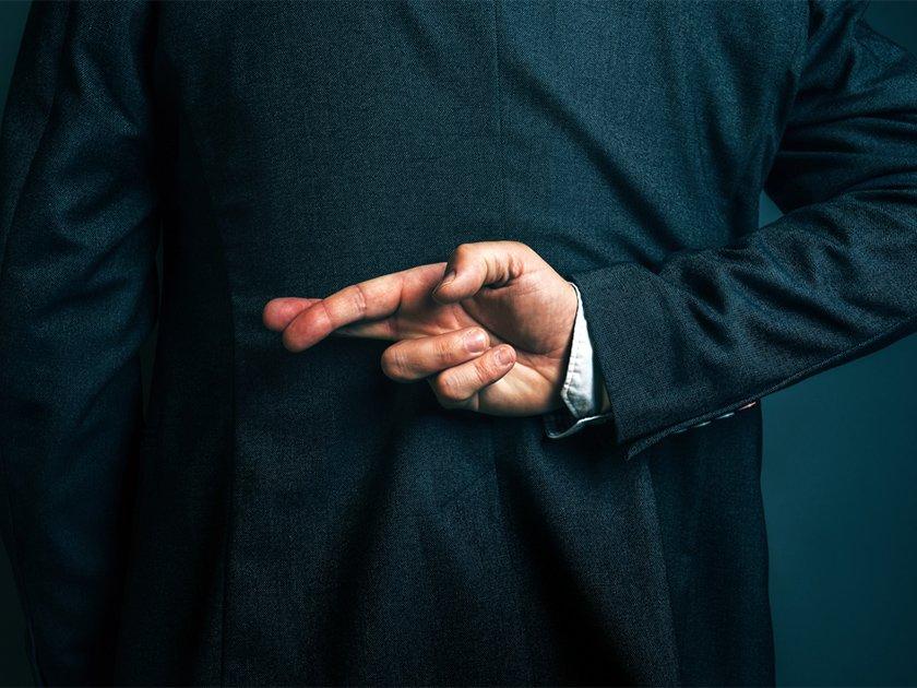 Из-за пандемии люди стали больше врать? Почему все больше людей прибегают ко лжи