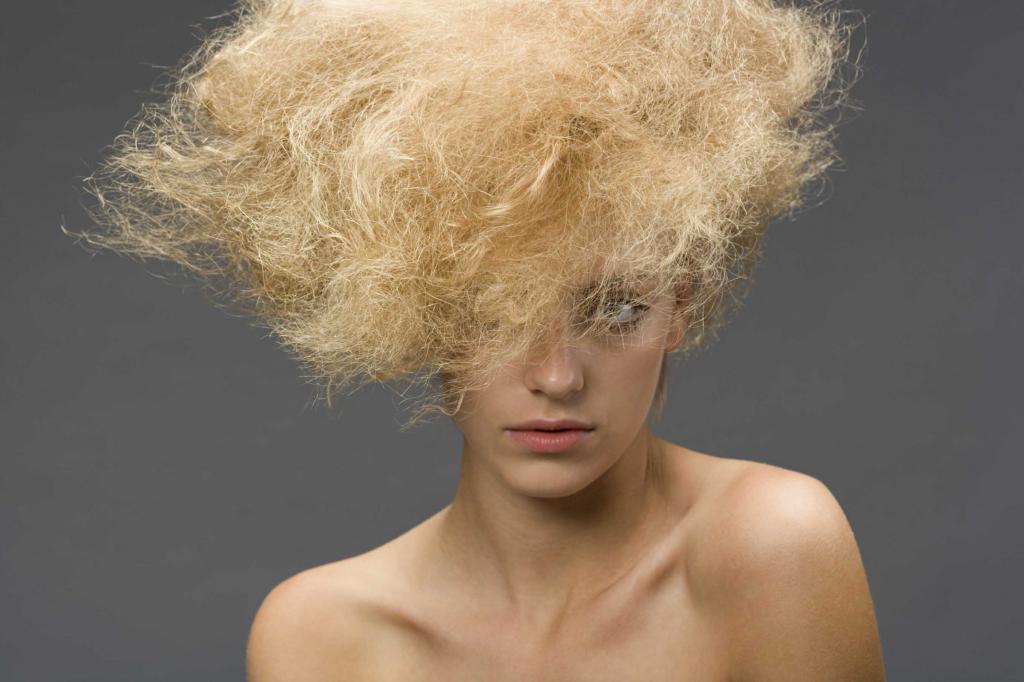 10 натуральных помощников поврежденных волос: яйца, молоко, мед и другие