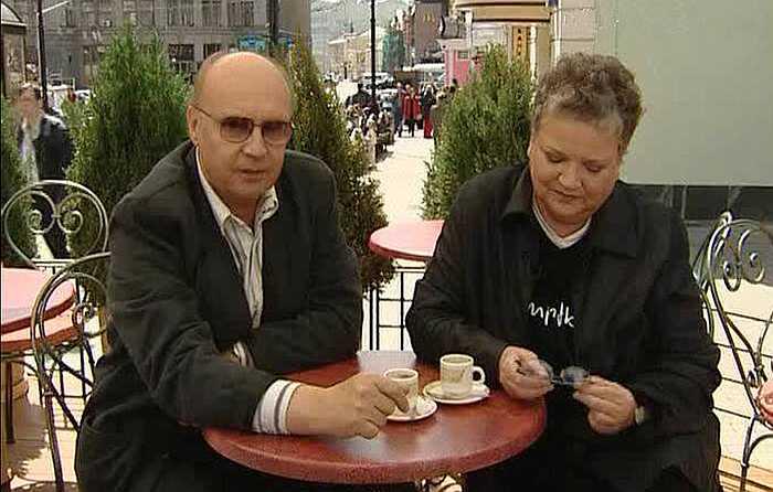 Андрею Мягкову 82 года. Их браку с Вознесенской длиною в 57 лет можно только позавидовать