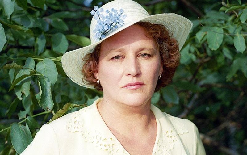 Все приписывали им роман, а они были просто друзьями: как выглядит друг Нонны Мордюковой (фото)
