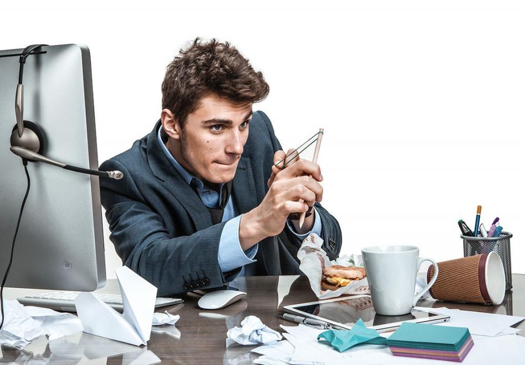 Тратите время не по назначению: психологи назвали признаки, которые говорят о том, что работа вам не подходит
