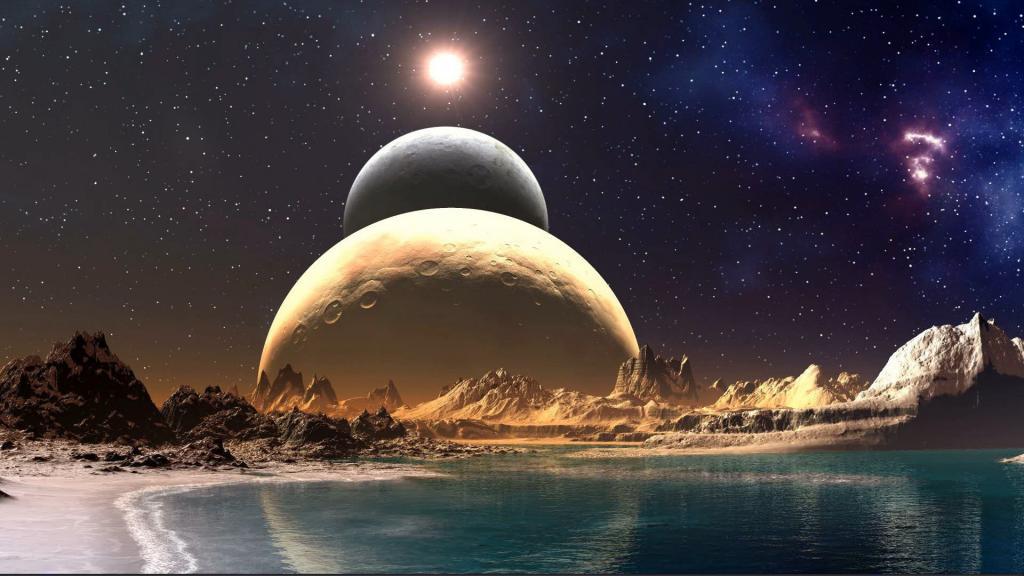 4 июля состоится большой парад планет, которого боятся все. Такой же был в 1982 году: чем он обернулся для всей планеты (астрологи боятся повторения истории)