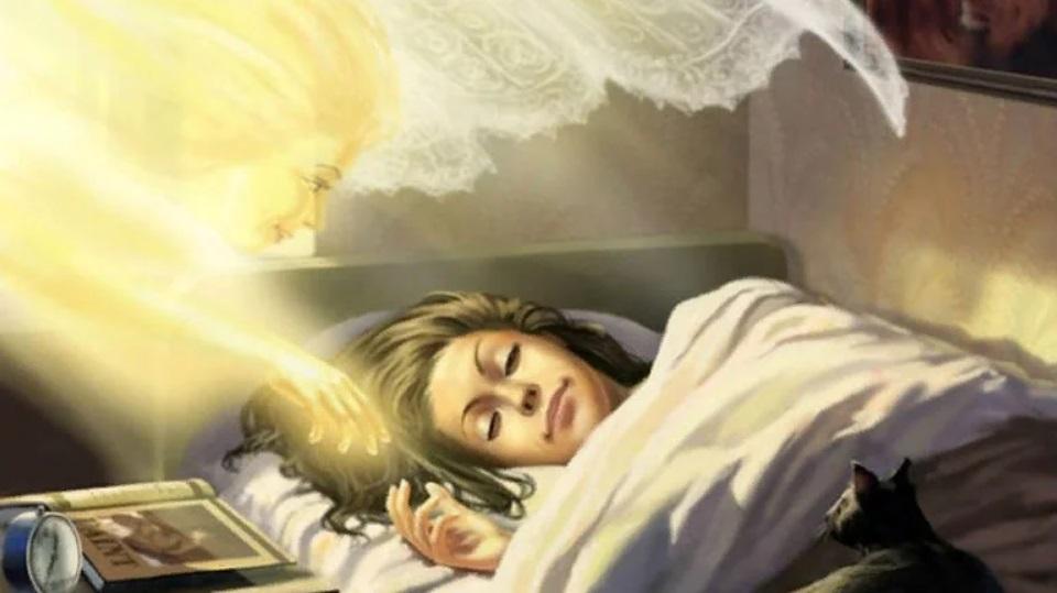 Какие родственники, покинув этот мир, могут стать ангелами-хранителями для живых и как понять, что близкий человек теперь стоит на вашей защите (3 верных признака)