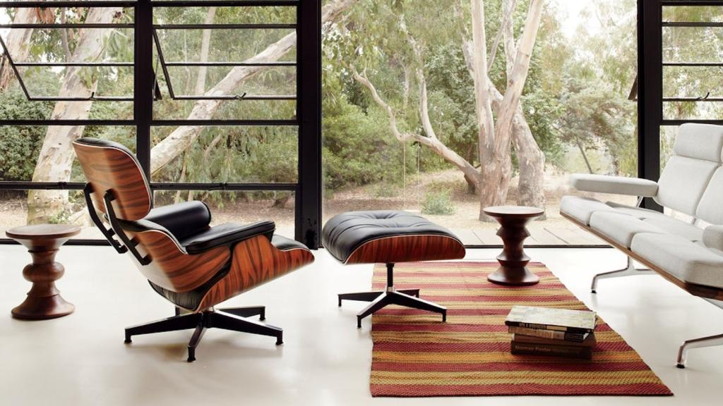 Любителям эксклюзивных вещей: 10 знаковых стульев всех времен