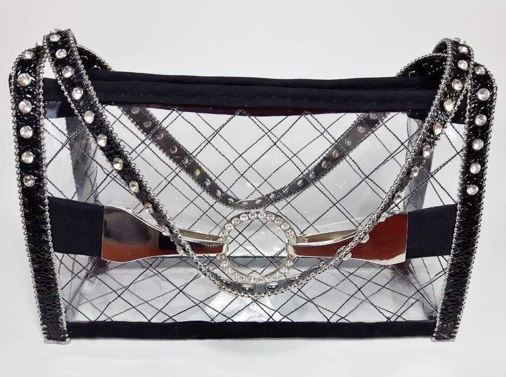 Как сделать стильную сумочку из обычных пластиковых бутылок: лайфхак для модниц