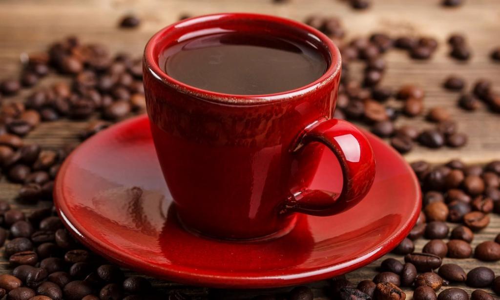 Доктор Мясников: Три-пять чашек кофе в день для людей с заболеваниями печени просто необходимы