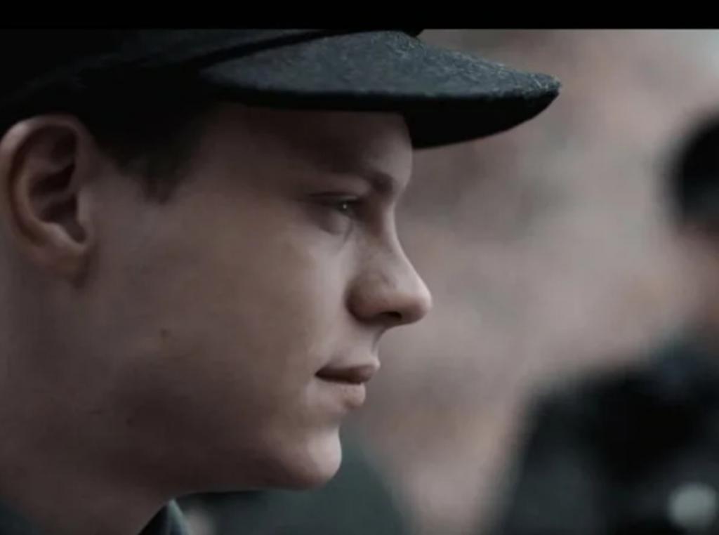 Владиславу Коноплеву, который сыграл молодого Алекса Лютого в одноименном сериале, пророчат большое будущее