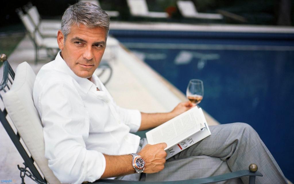 Джордж Клуни живет в Англии, а Хью Джекман - в Австралии: звезды Голливуда, которые предпочли другое место жительства Нью-Йорку и Лос-Анджелесу (и почему)