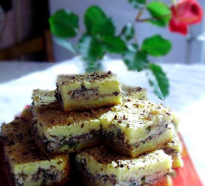 Летом часто готовлю вкусный жирный рыбный пирог на скорую руку из простых ингредиентов: бюджетный рецепт