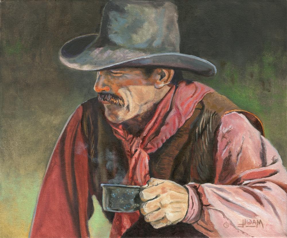 Ковбойский кофе не найти в Америке: чем он меня разочаровал