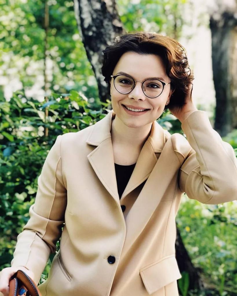 Ямочки на щечках. Татьяна Брухунова выложила новое фото с кокетливой подписью