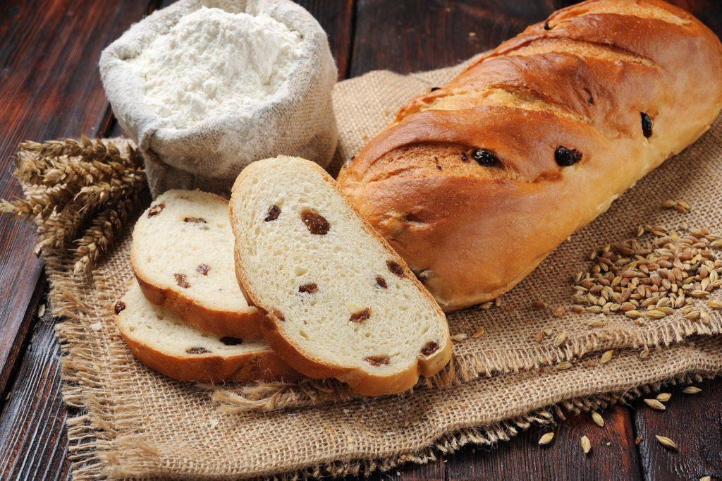 Секрет вкусного бабушкиного хлеба раскрыт: для вкуса и аромата она добавляет перец, пиво и несколько других ингредиентов