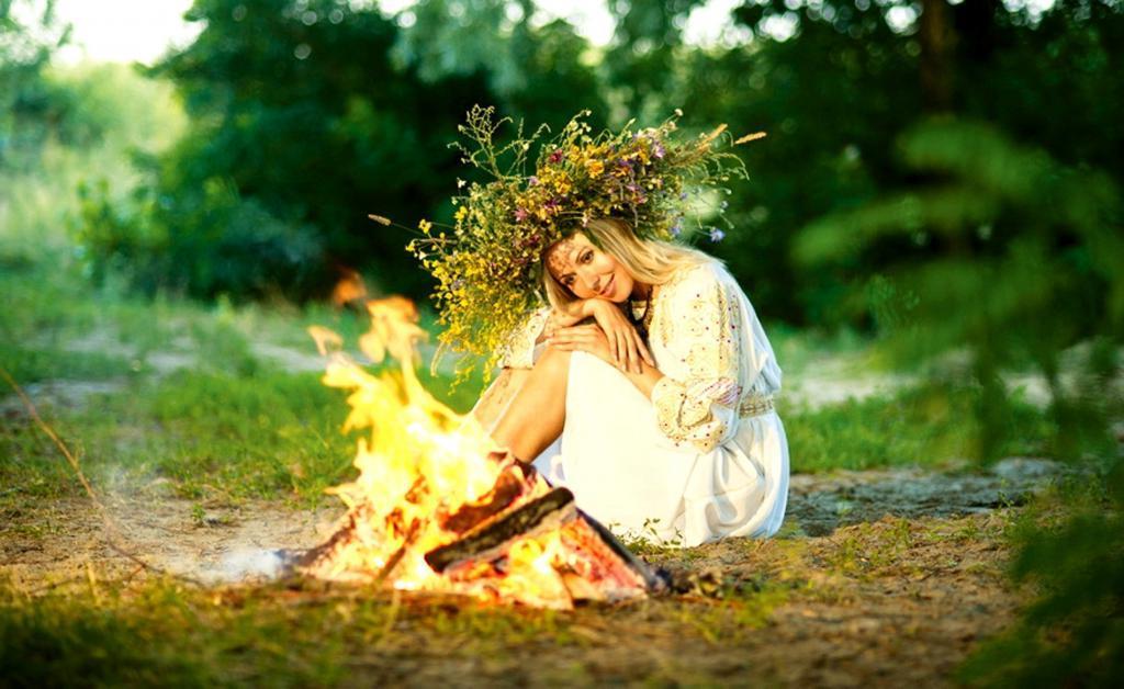 7 июля - Ивана Купала: что нужно сделать в этот день, чтобы получить счастье и здоровье на весь год