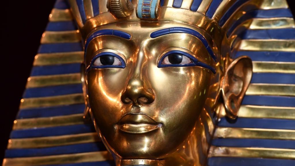 Последнее пристанище сокровищ Тутанхамона: Большой египетский музей - новое здание стоимостью более миллиарда долларов, в котором разместят самые ценные артефакты страны