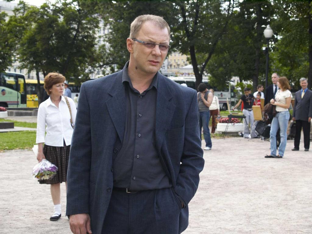 Дмитрий Шевченко рассказал, почему не поддерживает отношения с сыном