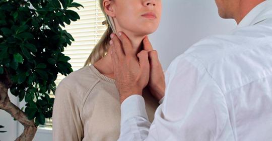 Простой способ активировать щитовидку и ускорить ваш метаболизм!