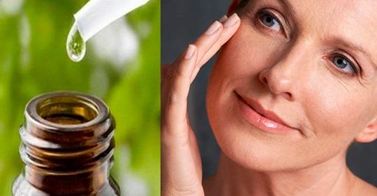 Уникальный рецепт! Всего 10 дней применения и ваша кожа будет иметь безупречный тон, упругость и свежесть!