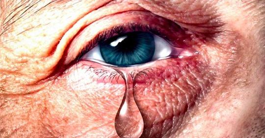 Когда вы теряете свою маму, вместе с ней уходит часть вашей души