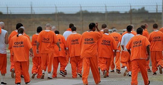 30000 лет тюремного заключения, или Почему в США дают сроки, которые невозможно отбыть