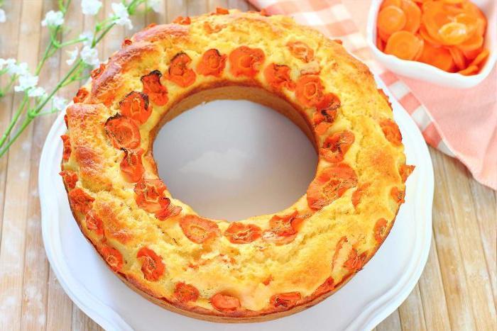 Как только пойдет первый урожай, бабушка испечет нам свой фирменный кекс с морковкой: недавно узнала рецепт