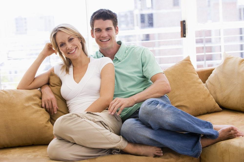 Россиянки стали выбирать мужей помоложе: исследование Росстата и объяснение психолога