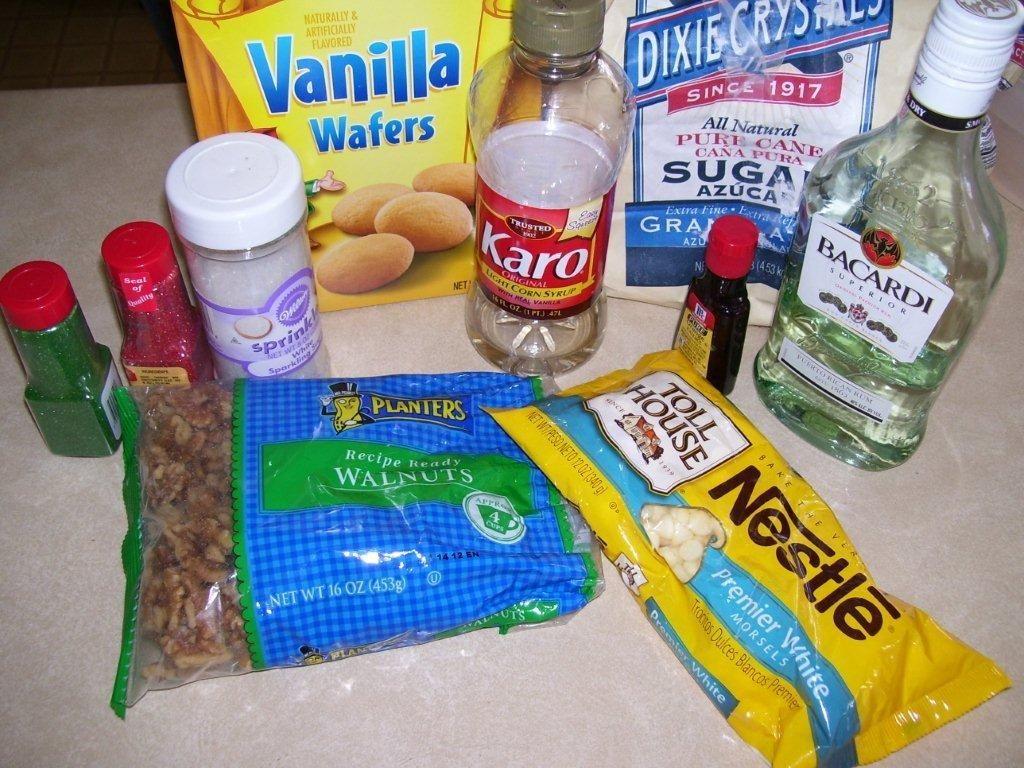 Сладкие шарики из печенья, сгущенки и белого рома: конфетки, которые я готовлю на каждый праздник