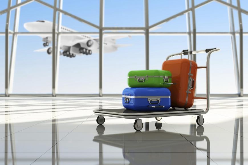 Как обойти ограничения ручной клади по весу при посадке на самолет? Например, можно заполнить вещами сумки своих детей