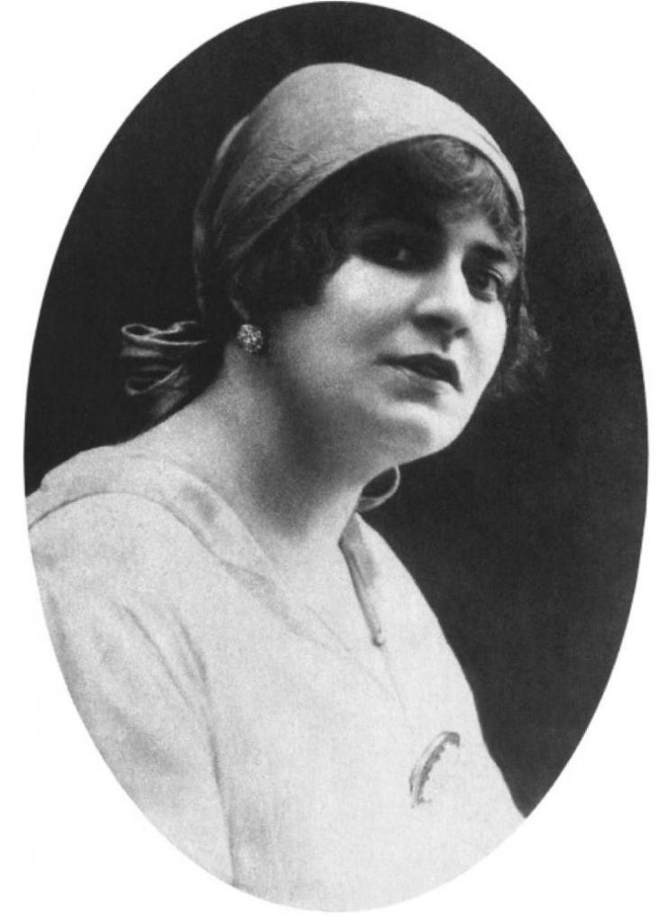 Загадочная сестра Фаины Раневской: кто она и чем занималась всю жизнь