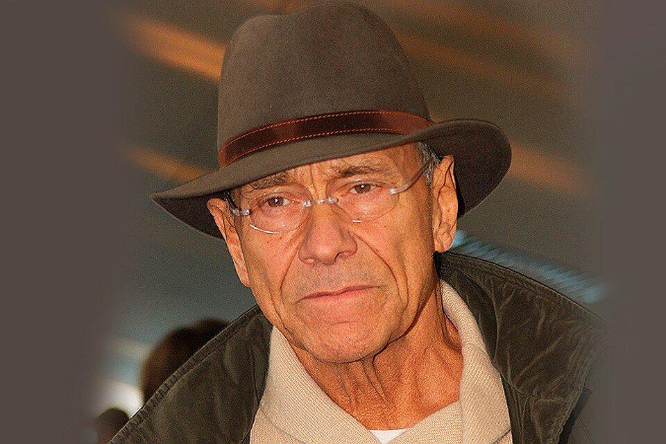 Правнук великого русского художника В. Сурикова: 20 августа Андрей Кончаловский отмечает 83-летие