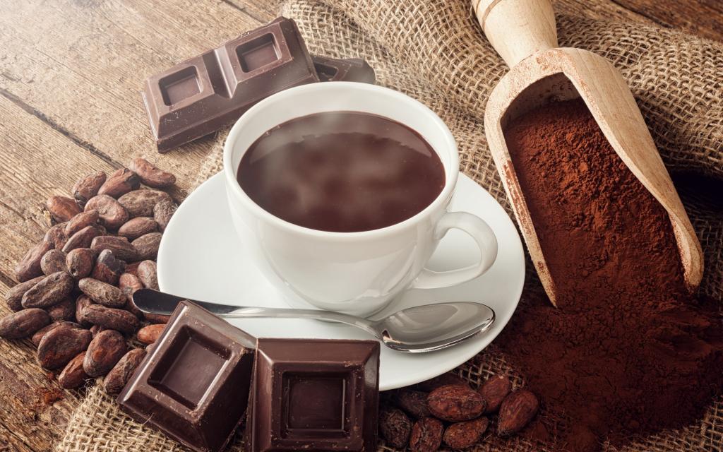 Золото  в зернах: кофе и какао могут стать самыми дорогими товарами на бирже