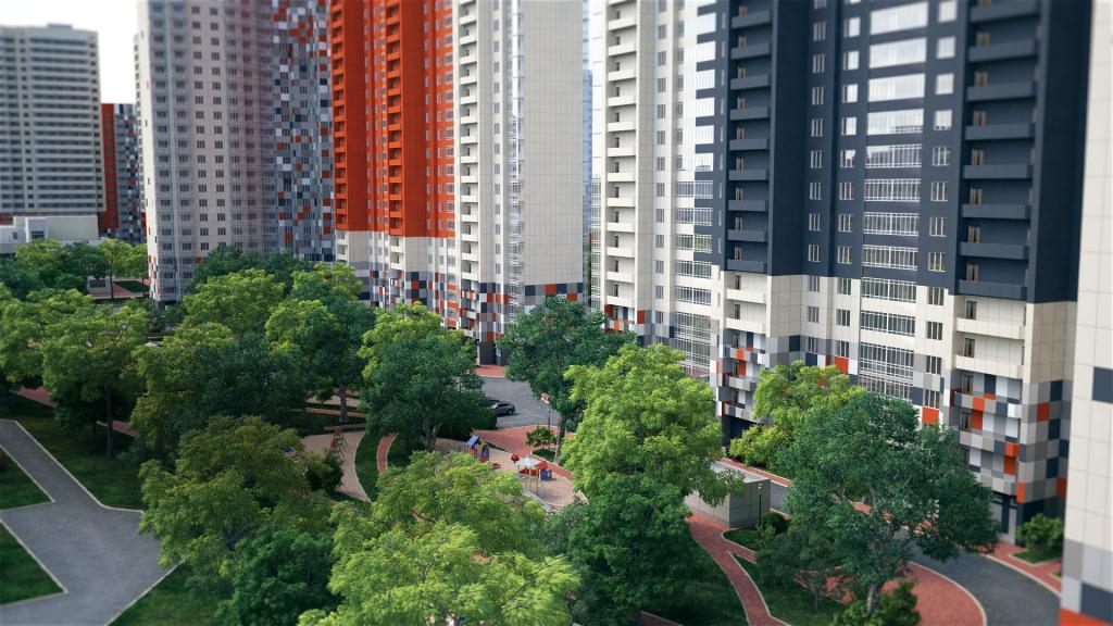 От Измайлово до Бирюлево: стал известен новый экологический рейтинг районов Москвы