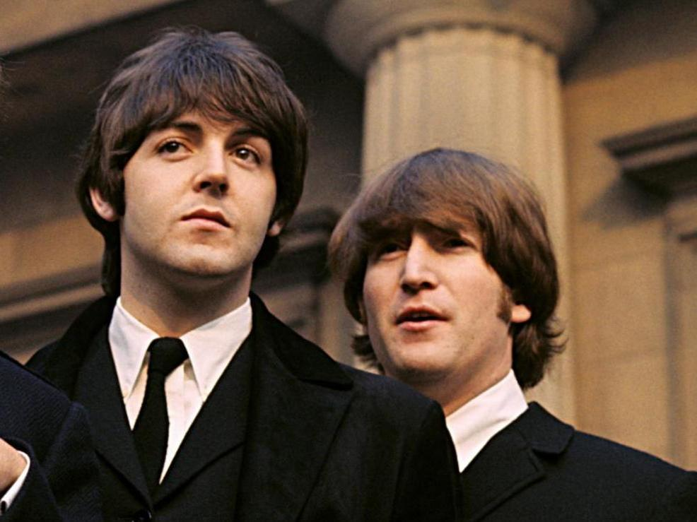 Пол Маккартни рассказал об обидной песне, написанной Джоном Ленноном о нем после распада Beatles: почему все думают, что солисты группы расстались врагами