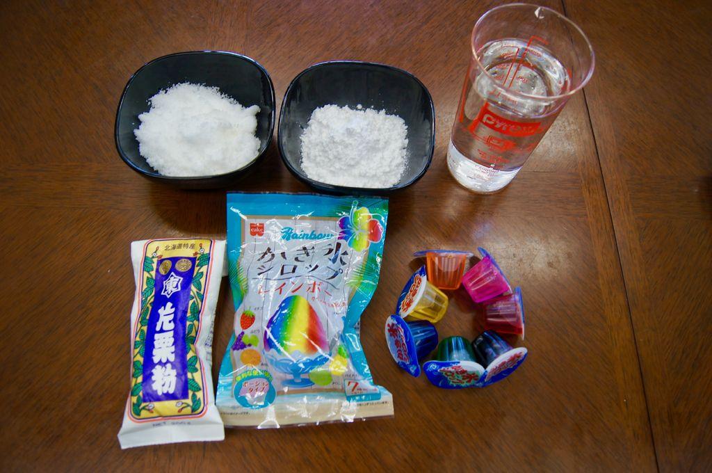 Радуга на палочке или мармеладный шашлычок: как сделать разноцветную желеобразную конфету своими руками