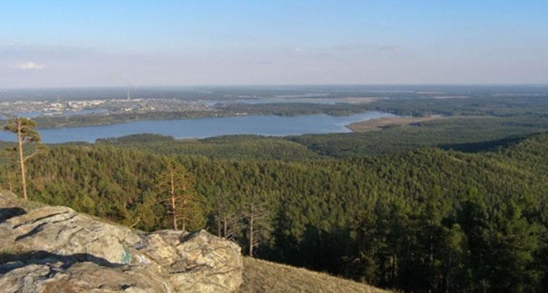 Лучшие озера Урала - непревзойденная красота, целебные источники, грибы и ягоды