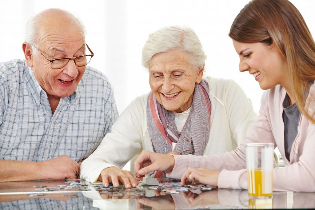Вовлекайте в разговор родителей, или Как обеспечить счастливую старость своим родным