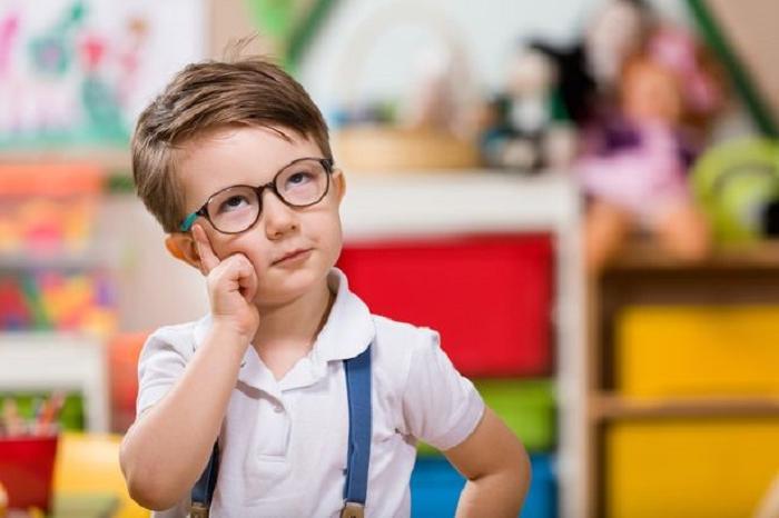 Семь признаков того, что ваш ребенок станет гением, по мнению эксперта