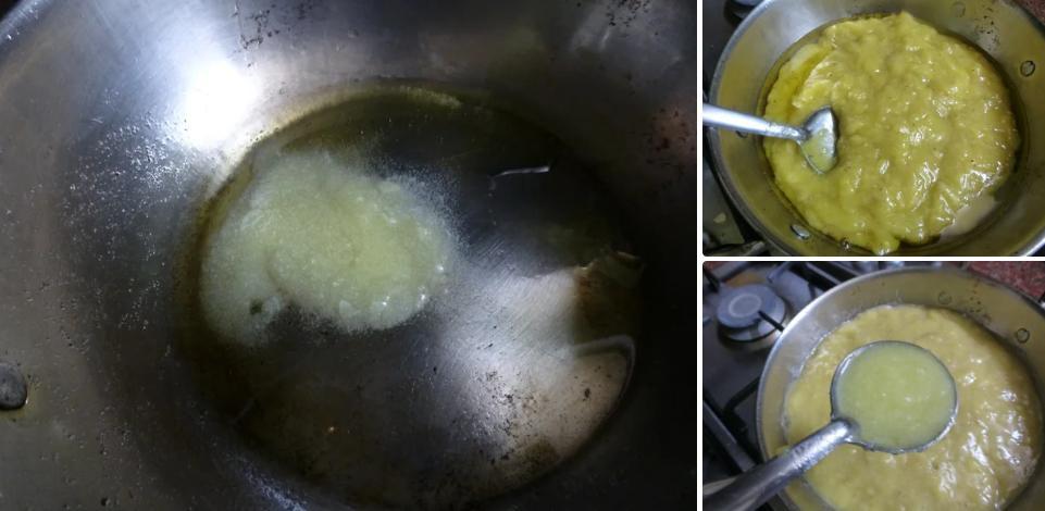 Из перезрелых бананов я готовлю мягкую халву: получается вкусное и довольно необычное лакомство
