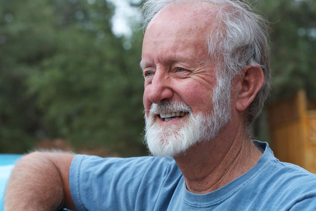 76 летний мужчина хотел бы рассказать себе 30 летнему, на что не стоит тратить время в жизни