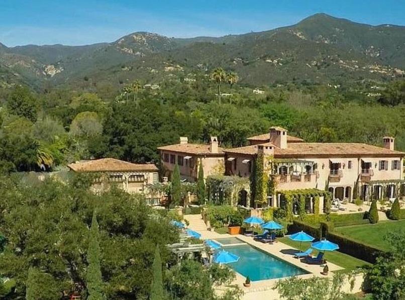 """Стало известно, какой дом приобрели Меган и Гарри в Санта-Барбаре: """"типичный"""" особняк за 20 миллионов, в каких живут голливудские звезды"""
