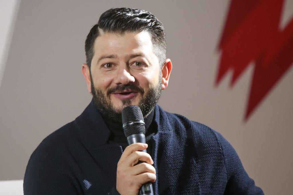 Он не Миша: Галустян назвал свое настоящее имя и рассказал о новой цели