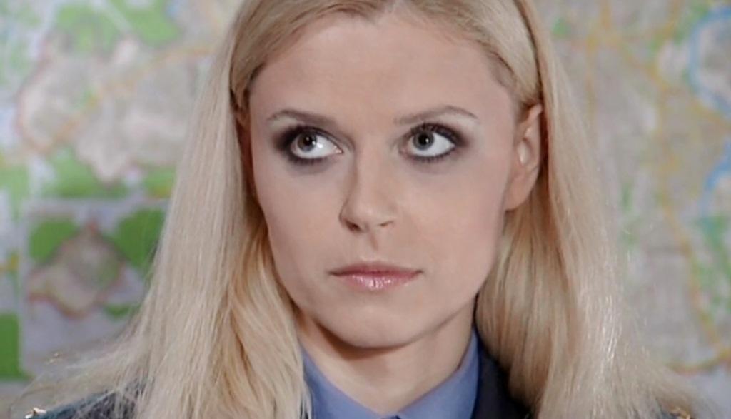 Унаследовала ли дочь Людмилы Зайцевой ее необыкновенную красоту: фото