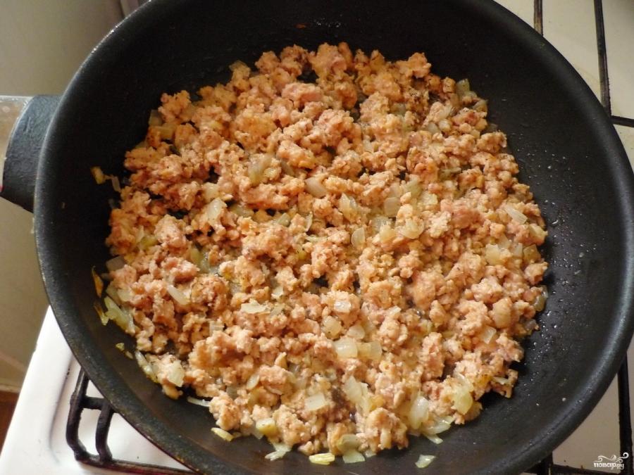 Супербыстрый тайский ужин, идеальный для жарких дней, с бонусом:от начала до конца готовится на одной сковороде без использования духовки