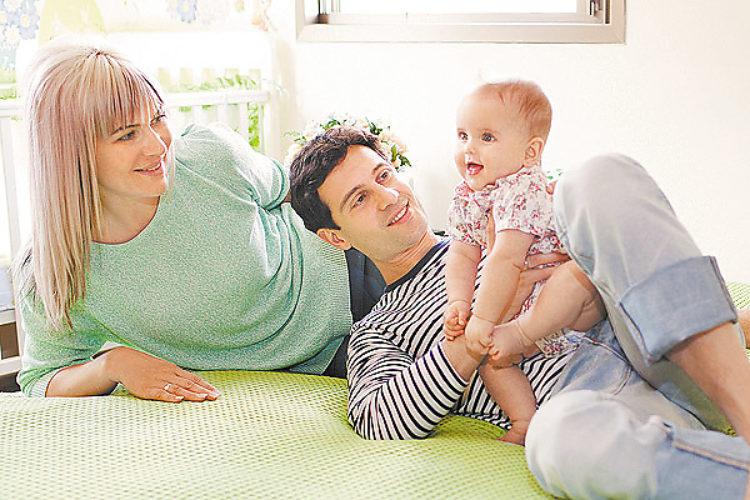 Дети Антона Макарского подросли. Как сейчас выглядят сын Ваня и дочь Мария (новые фото)