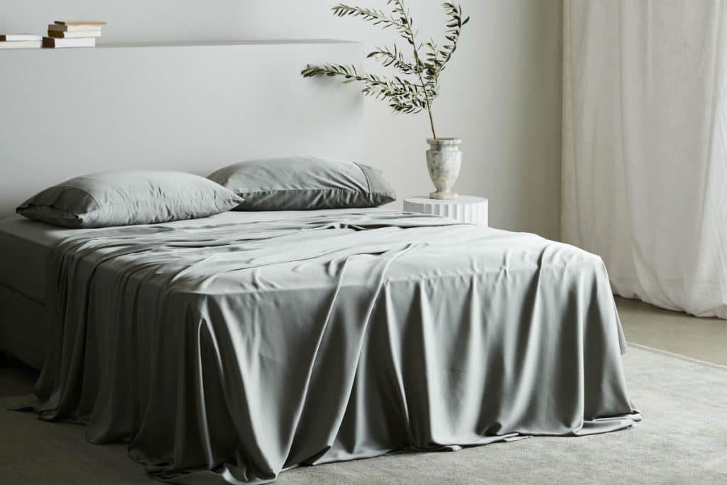Новая мода в постельных принадлежностях - бамбуковое белье: исследования показали, в чем преимущество перед хлопком