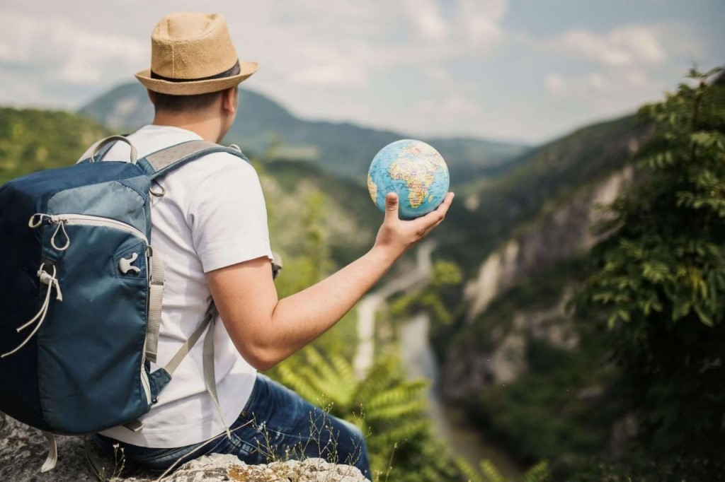 Путешествуйте хоть раз в год: советы, как полюбить себя и повысить уверенность в своих силах
